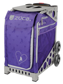 Skates & Bows ZUCA Bag (insert only, no frame)