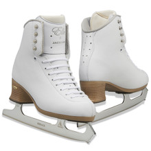 FREESTYLE FUSION/ASPIRE XP 2191 FS2191 Girl's Figure Skates (Pre-owned)