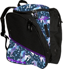 Transpack Back Pack Bag - Unicorn