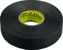 Comp-o-stik™ cloth stick tape BLACK