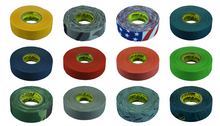 Comp-o-stik™ decorative cloth stick tape (colors)