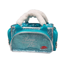 "EDEA Always ""WITH ME"" Accessory Skate Bag  Ice Blue"