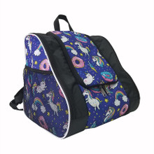 Skate Backpack Unicorns