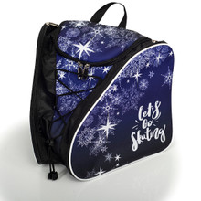 Skate Backpack Winter