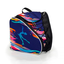 Skate Backpack Sunrise