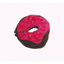 1351 - Cherry Chocolate Sprinkle Donut