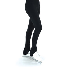 S102 Fleece Heel Pant