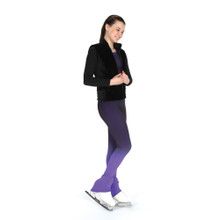 S111 Made In The Shade Leggings - Purple Grade