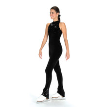 290 High Neck Catsuit