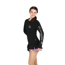 S259 Go Figure Skate Jacket