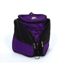 3050 Bungee Skate Back Packs - Purple