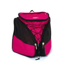3070 Bungee Skate Back Packs - Pink
