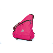 2030 Shoulder Pack Skate Bags - Deep Pink