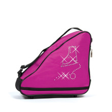 1031 Crystal Skates Single Bag - Orchid