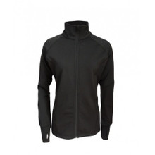 Performance Sport Jacket - Black Size Adult Small