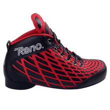 Boot Reno Microtec Red