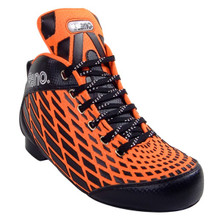 Boot Reno Microtec Orange