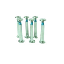 Wheels bolt Picskate (set of 6)