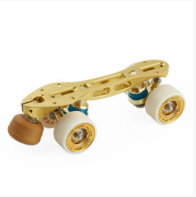 GH Vanguard super light quad frames— with bearings and wheels