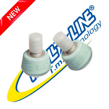 Baby super professional Roll Line Sky Blue toe stops