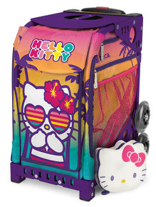 Hello Kitty, Beach Bum (Insert & mini pouch)
