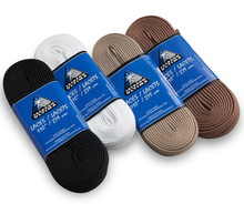 JACKSON ELITE BANDED LACES
