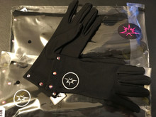 Karisma gloves with Swarovski crystalls item 501SW