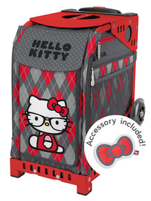 Hello Kitty, Geek Chic