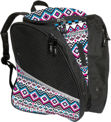 Transpack Back Pack Bag - Aztec