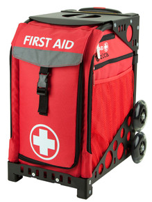 First Aid (no frame, insert only)