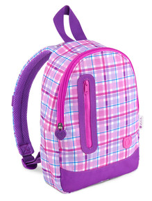 MINI EXPLORER BACKPACK - PINK