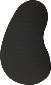 "3/4"" Thick Hip Skating Pad"