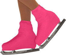 Boots Covers Fuchsia