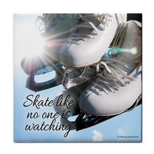 SKATE NOW SKATE TOWEL