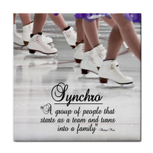SYNCHRO DEFINITION SKATE TOWEL
