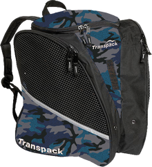 Transpack Back Pack Bag - Camo