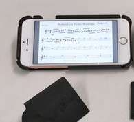 MobileLyre iPhone 6/6S/7/8 Case (Case Only)