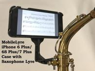 MobileLyre iPhone 6 Plus/6S Plus/7 Plus Case/8 Plus (Case Only)