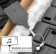 MobileLyre clarinet lyre! Fits all MobileLyre cases!