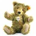 EAN 000713 Steiff mohair Classic Teddy bear 1920, brass