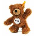 EAN 012846 Steiff plush Charly Teddy bear dangling, brown