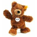 EAN 012891 Steiff plush Charly Teddy bear dangling, brown