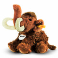 EAN 082412 Steiff plush Manni mammoth, brown