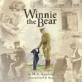 EAN 821201 Steiff english book Winnie the Bear, M.A.Appleby