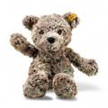 EAN 113468 Steiff plush Terry Teddy bear, mottled brown
