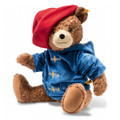 EAN 690372 Steiff plush Paddington bear, brown