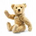 EAN 403361 Steiff mohair Teddy bear 1910, blond
