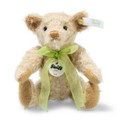 2019 Club membership registration or renewal - includes EAN 421556 Steiff mohair Teddy bear light beige