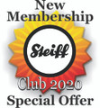 2020 New Membership Special Offer