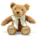 EAN 113536 Steiff plush Cosy Year bear 2021, brown